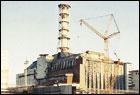 Chernóbil inicio