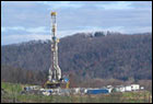 Climate impact of shale gas home