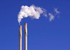 Piégeage et stockage du CO2 Page d'accueil
