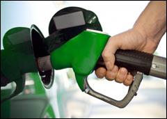 Biokraftstoffe Startseite