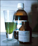 Methadone is a medication used as a substitute for heroin
