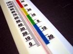 Se prevé que las temperaturas aumenten entre 1.8 y 4.0°C entre 1980 y finales del siglo XXI