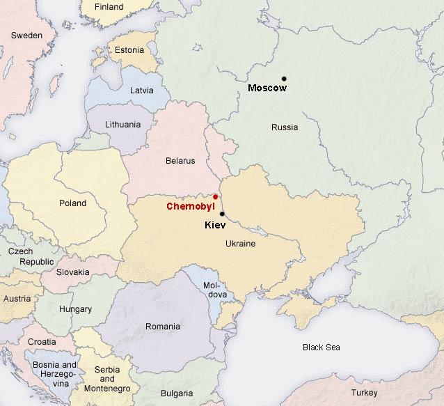 Chernobyl [ - ] Imagenes Fuertes!
