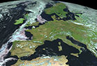 Estado del medio ambiente en Europa inicio