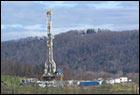 Risques liés aux de gaz de schiste