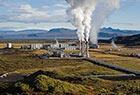 Energía geotérmica inicio