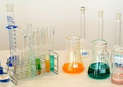 Substitution chädlicher Chemikalien Startseite