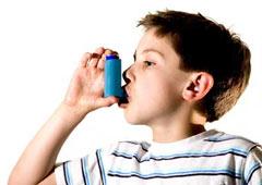 Enfermedades respiratorias inicio