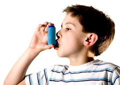Maladies respiratoires Page d'accueil