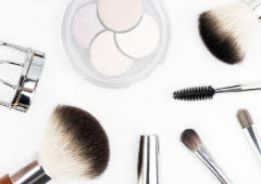 Safety of Cosmetics home