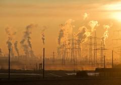 Emissionen von Luftschadstoffen Startseite