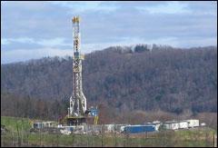 Risiken der Schiefergasgewinnung Startseite