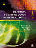 Energy Technology Perspectives