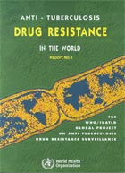 Anti-Tuberculosis Drug Resistance in the World Report